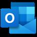 Logo for Microsoft Outlook