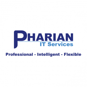 Logo for Pharian - IT Services in Crawley