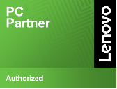 Lenovo Authorized PC Partner - Pharian IT Services